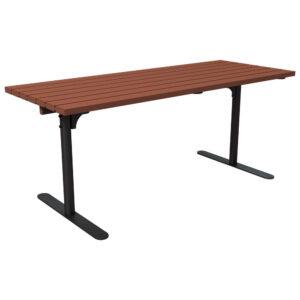 Markki SC -pöytä harmaa