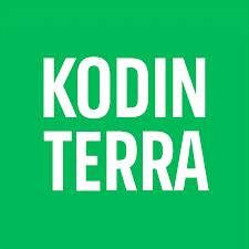 Etsi lähin Kodin Terra -myymälä